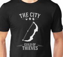 Thief - Guild of Thieves Unisex T-Shirt