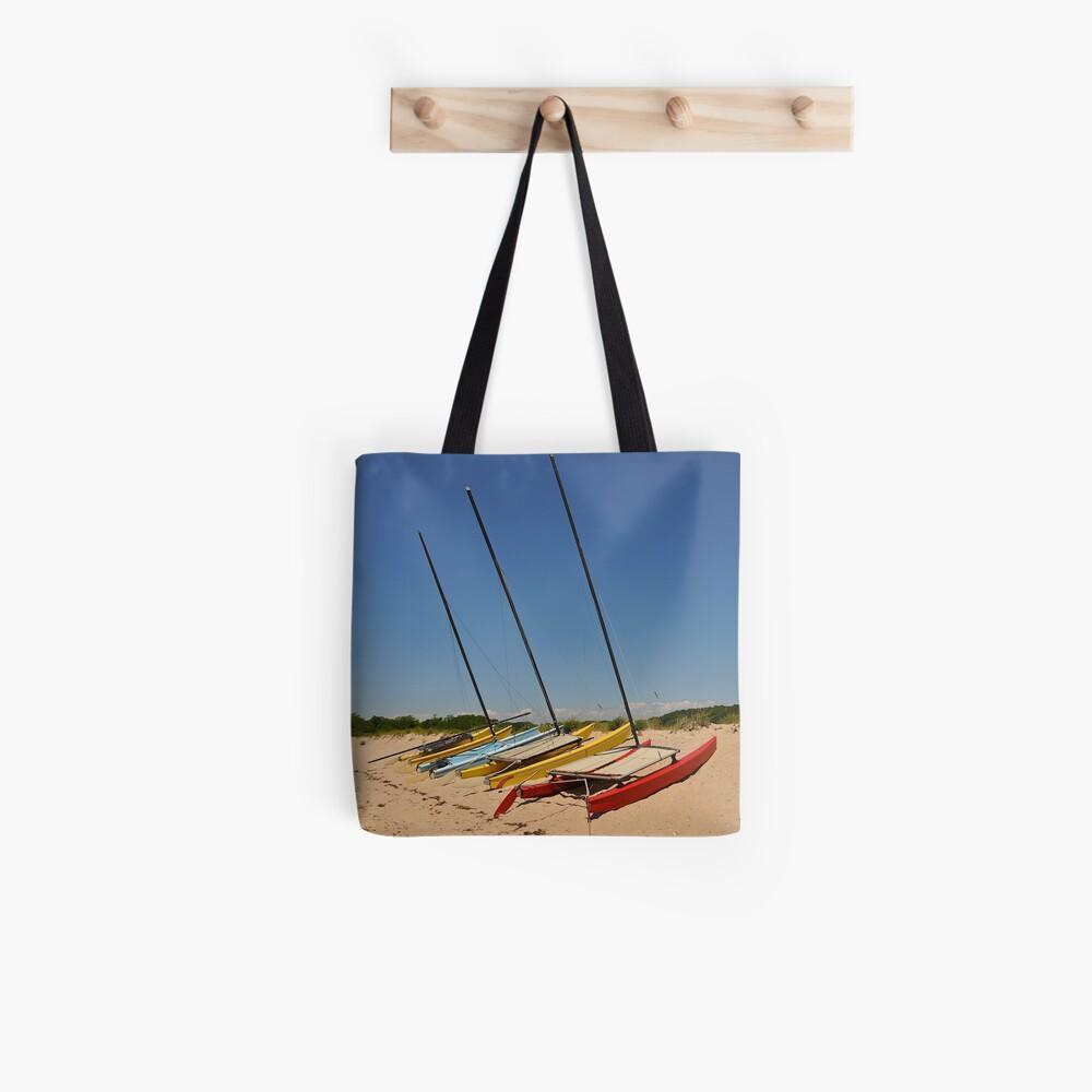 Island Life! Tote Bag