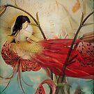 Lilies Wish by Catrin Welz-Stein