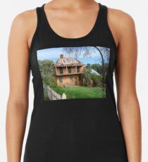 Country Homestead Women's Tank Top
