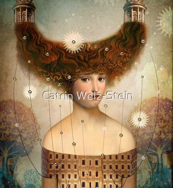 New Beginnings by Catrin Welz-Stein