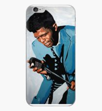 James Brown iPhone Case