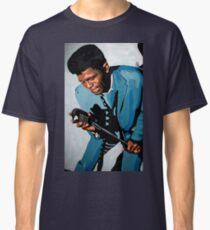 James Brown Classic T-Shirt