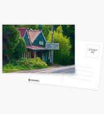 Sofala Cafe Postcards