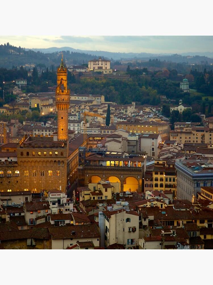 Florence von ravenecho