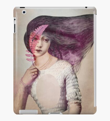 Portrait 11 iPad Case/Skin