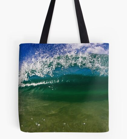 Clam Tote Bag