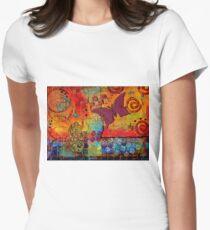 Freedom to CREATE Whatever I Want T-Shirt