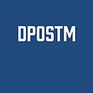 DPOSTM Logo by dailypenn