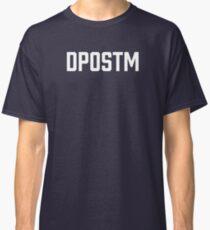 DPOSTM Logo Classic T-Shirt