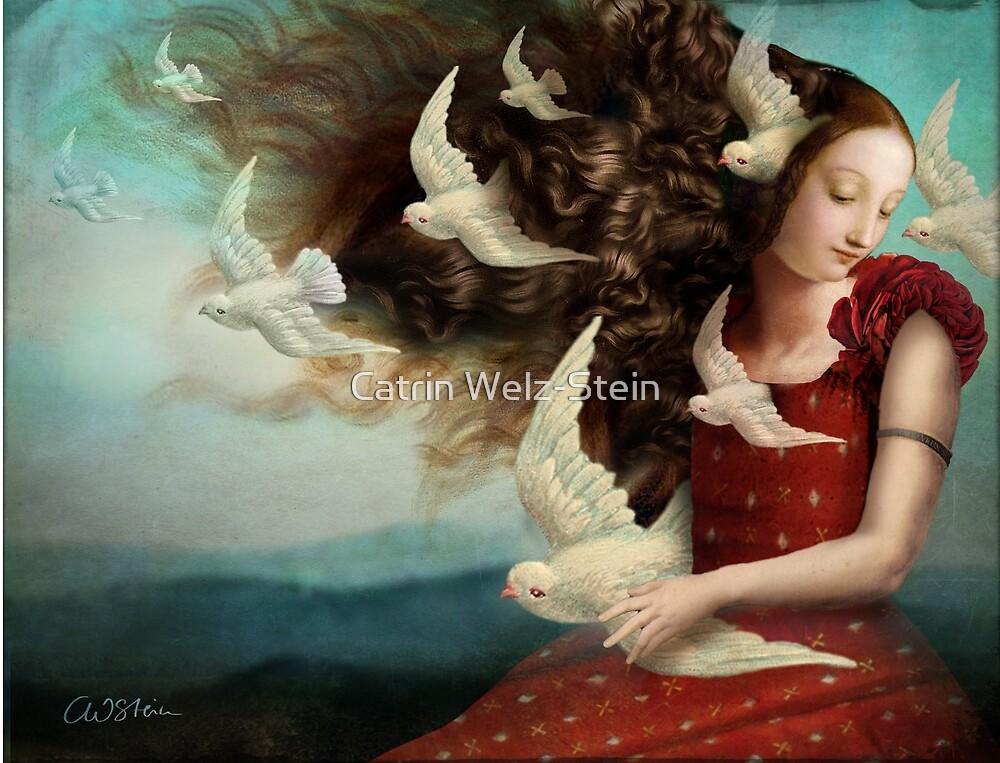 Memories 2 by Catrin Welz-Stein