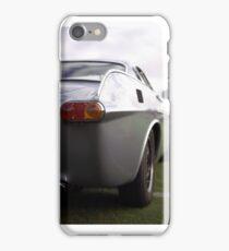 The Fins of a Saint iPhone Case/Skin