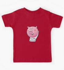 Ready to Eat Now - kids size Kids Clothes