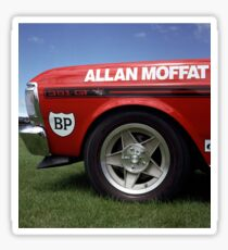 Allan Moffat Replica Falcon XY GT #3 Sticker