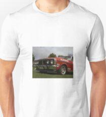 Allan Moffat Replica XY GT  Unisex T-Shirt
