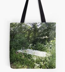 Outdoor Bathing Tote Bag