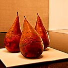 Pears by amko