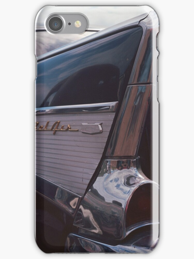 '57 Chevy Tail Fin by Derwent-01