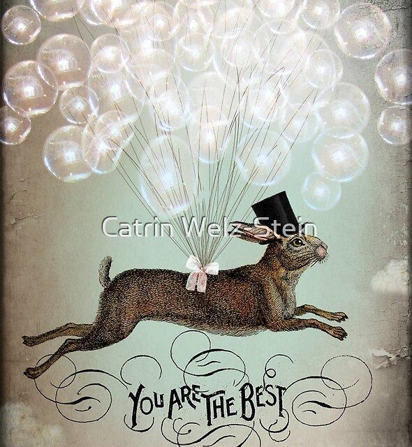 «You're the best!» de Catrin Welz-Stein