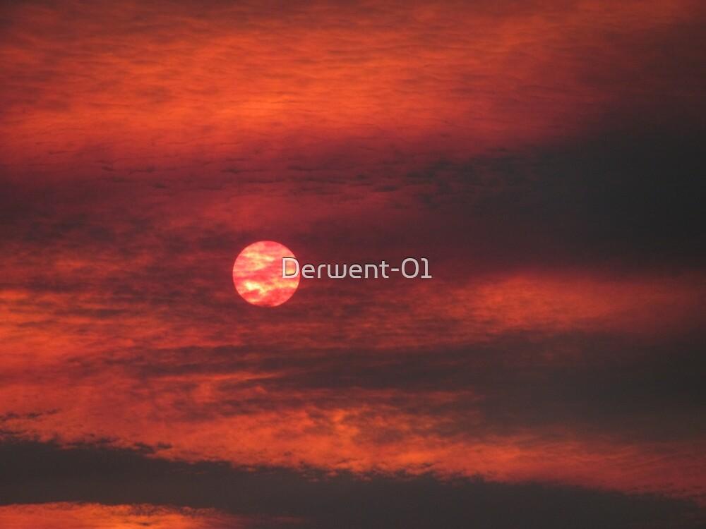 Sun Behind Smoke by Derwent-01