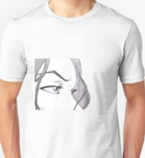 Chief Lin Beifong (Any Color!)  Unisex T-Shirt
