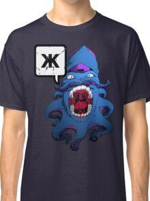 Flight of the Squid - Variant X Classic T-Shirt