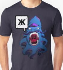 Flight of the Squid - Variant X T-Shirt