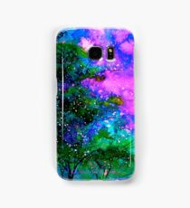 The Christmas Tree...Evergreen Samsung Galaxy Case/Skin