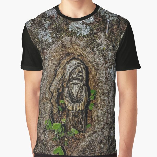 Tree Odin Graphic T-Shirt