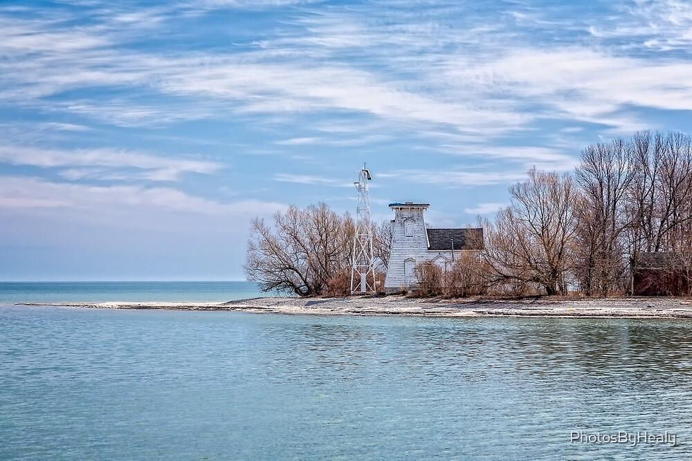 Prince Edward Point Lighthouse by PhotosByHealy