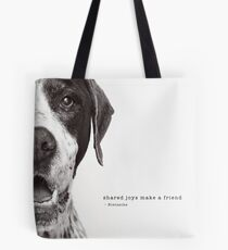 Breezer Tote Bag