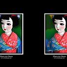 Haru no Onna (Spring Maiden) by elledeegee