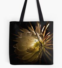Moonflower Tote Bag