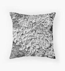 Pareidolia Throw Pillow