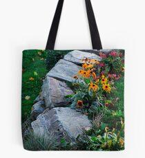 Brigid's Flowers Tote Bag
