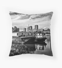 Chiswick Throw Pillow