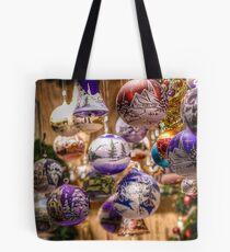 Festive Season Tote Bag