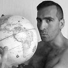 Man Of The World by John Douglas
