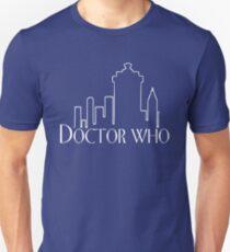 Doctor Who x Frasier mashup – The Doctor, Frasier Crane, Whovian T-Shirt