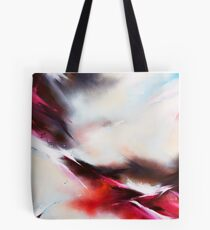 Storm Chaser poster Tote Bag