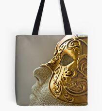 Clandestine Tote Bag