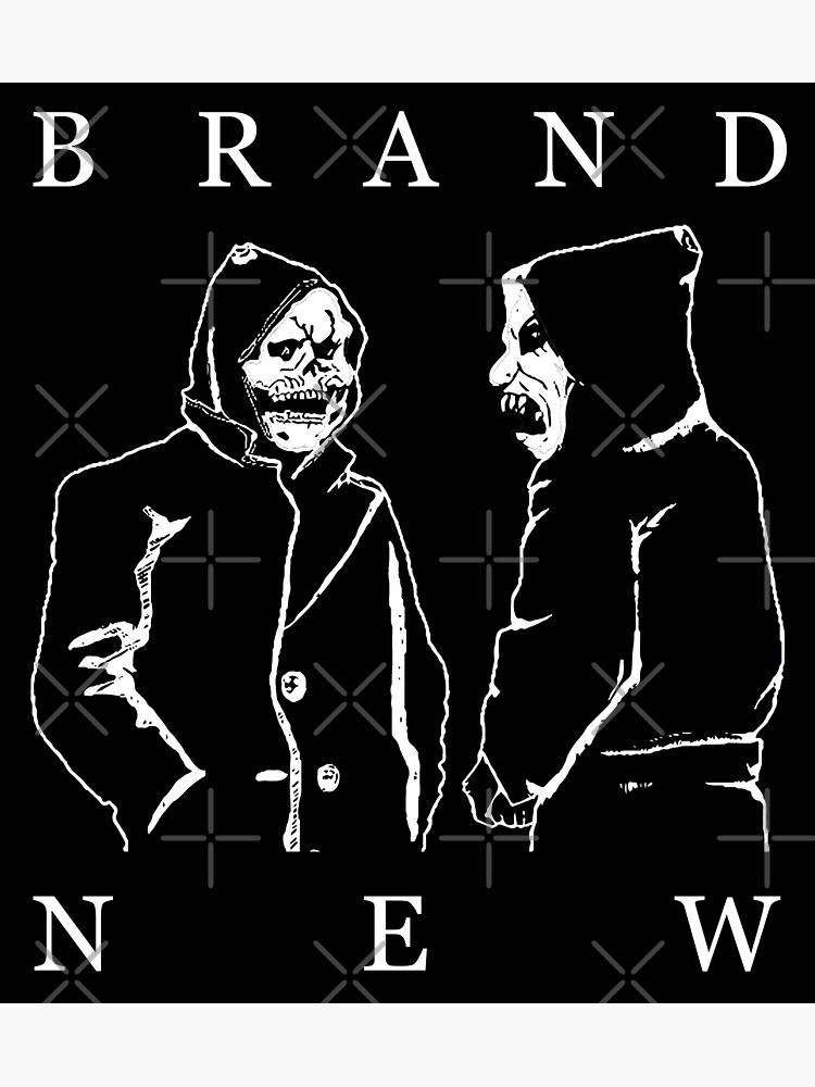 Brand New by droppedpiano