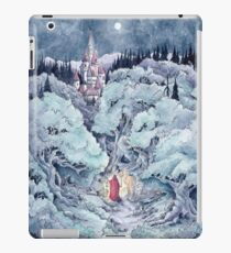 The Forgotten Road - Beauty and the Beast iPad Case/Skin