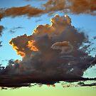 On the Horizon... by Jody Johnson