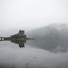 Eilean Dornan Castle by FraserJ