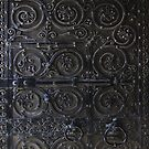 Cathedral doorway by UniSoul