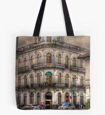 Cuenca Tote Bag