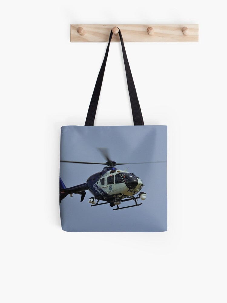 Eurocopter EC135 P2+, PolAir 4, VH-PHM, NSW Police Force | Tote Bag
