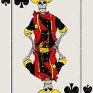 King of Spades by MushfaceComics