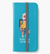 Vinilo o funda para iPhone nómada digital